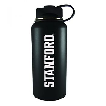Stanford University -32 oz. Travel Tumbler-Black