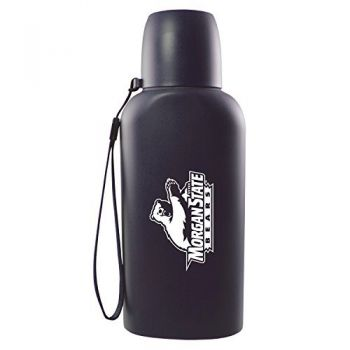 Morgan State University-16 oz. Vacuum Insulated Canteen