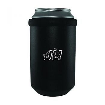 Jacksonville University -Ultimate Tailgate Can Cooler-Black