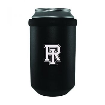 The University of Rhode Island -Ultimate Tailgate Can Cooler-Black