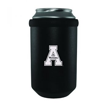 Appalachian State University -Ultimate Tailgate Can Cooler-Black