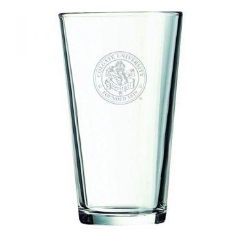 Colgate University -16 oz. Pint Glass