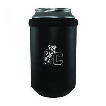 Cornell University-Ultimate Tailgate Can Cooler-Black