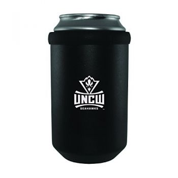 University of North Carolina Wilmington -Ultimate Tailgate Can Cooler-Black