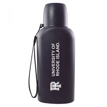 The University of Rhode Island-16 oz. Vacuum Insulated Canteen