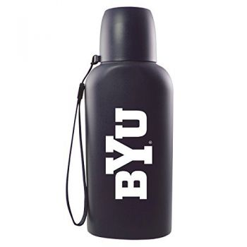 Brigham Young University-16 oz. Vacuum Insulated Canteen