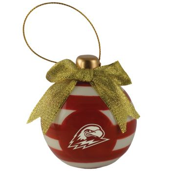 Southern Utah University -Christmas Bulb Ornament