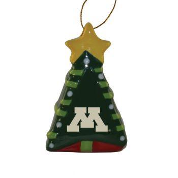 University of Minnesota -Christmas Tree Ornament