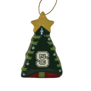 North Carolina State University -Christmas Tree Ornament