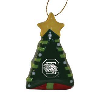 University of South Carolina -Christmas Tree Ornament