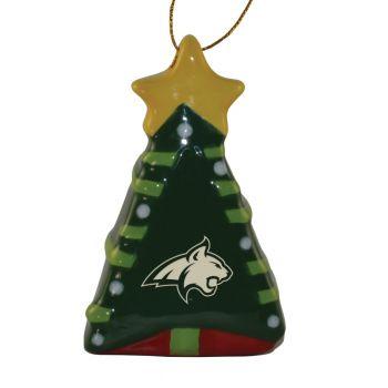 Montana State University -Christmas Tree Ornament