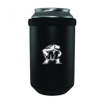 University of Maryland-Ultimate Tailgate Can Cooler-Black