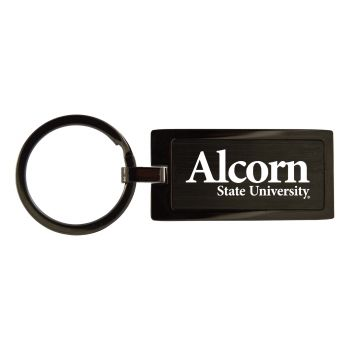 Alcorn State University-Black Frost Keychain