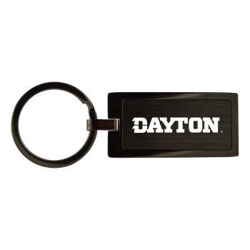 Delaware State University-Black Frost Keychain