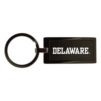 University of Denver-Black Frost Keychain