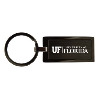 University of Florida-Black Frost Keychain