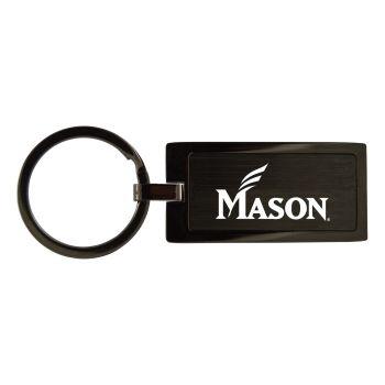 Georgia State University -Black Frost Keychain