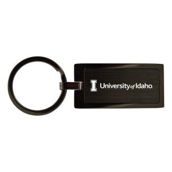University of Idaho -Black Frost Keychain