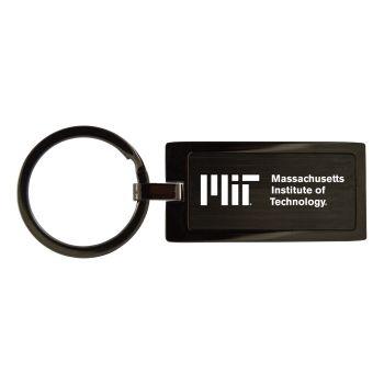 Mississippi State University -Black Frost Keychain