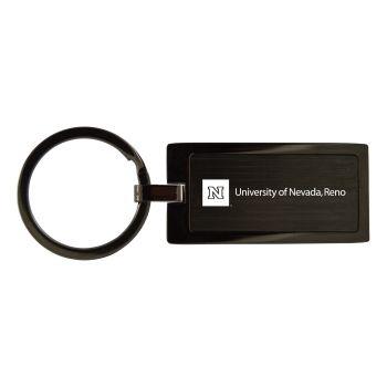 University of Nevada-Black Frost Keychain