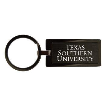 Texas Southern University-Black Frost Keychain