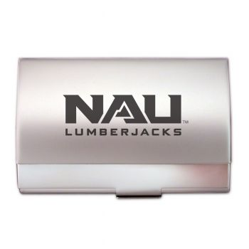 Northern Arizona University - Pocket Business Card Holder