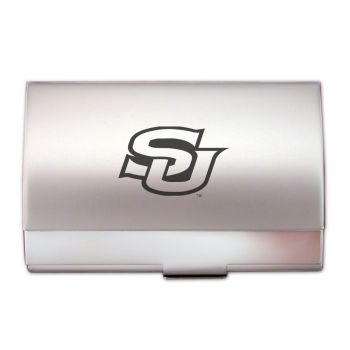 Southern University and A&M College - Pocket Business Card Holder
