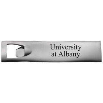 University of Albany-Pocket Bottle Opener
