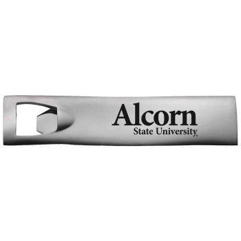 Alcorn State University-Pocket Bottle Opener