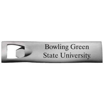 Bowling Green State University-Pocket Bottle Opener