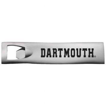 Dartmouth College-Pocket Bottle Opener
