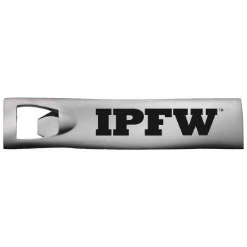 Indiana University, Purdue University Fort Wayne-Pocket Bottle Opener