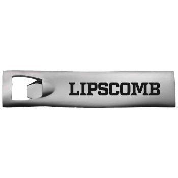 Lipscomb University-Pocket Bottle Opener