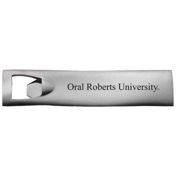 Oral Roberts University -Pocket Bottle Opener