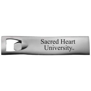 Sacred Heart University-Pocket Bottle Opener