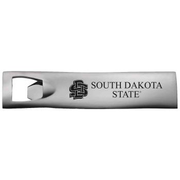 South Dakota State University-Pocket Bottle Opener