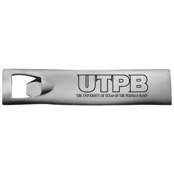 The University of Texas at The Permian Basin-Pocket Bottle Opener