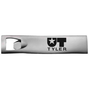 University of Texas at Tyler-Pocket Bottle Opener