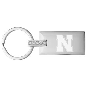 University of Nebraska-Jeweled Key Tag