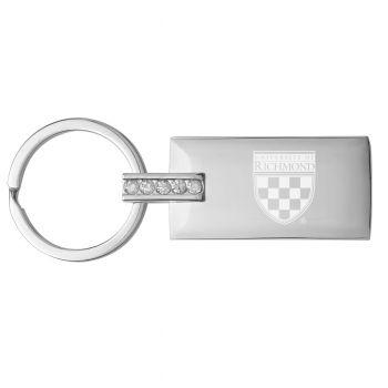 University of Richmond-Jeweled Key Tag