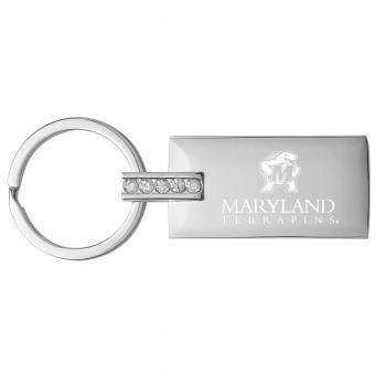 University of Maryland-Jeweled Key Tag