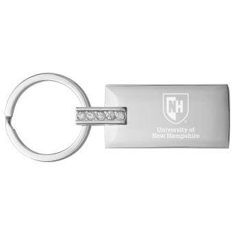 University of New Hampshire-Jeweled Key Tag