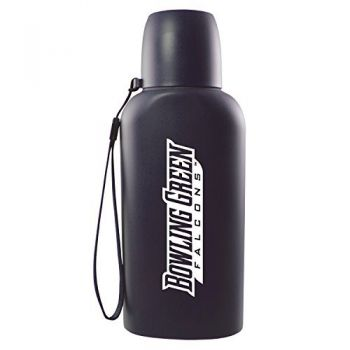 Bowling Green State University-16 oz. Vacuum Insulated Canteen