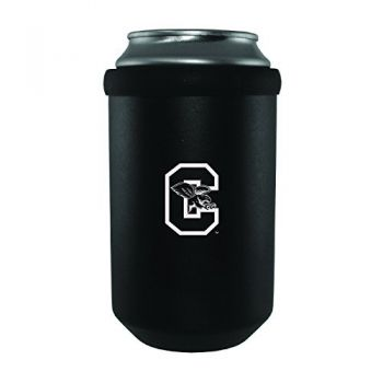 Canisus College -Ultimate Tailgate Can Cooler-Black