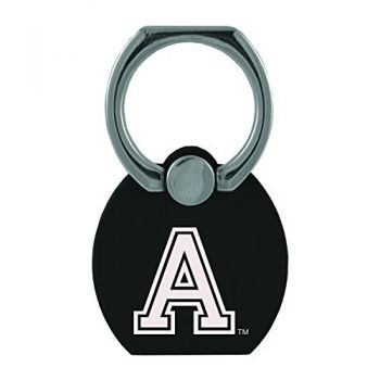 United States Military Academy|Multi-Functional Phone Stand Tech Ring|Black