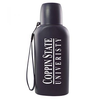 Coppin State University-16 oz. Vacuum Insulated Canteen