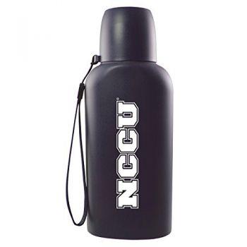 North Carolina Central University-16 oz. Vacuum Insulated Canteen