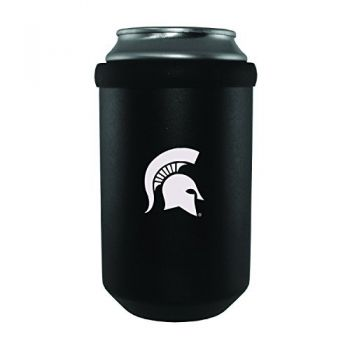 Michigan State University-Ultimate Tailgate Can Cooler-Black