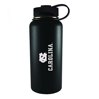 University of North Carolina-32 oz. Travel Tumbler-Black