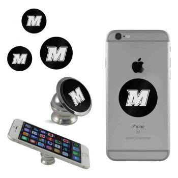 Monmouth University-Magnetic Tech Mount